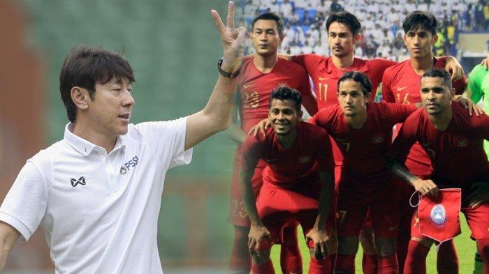 Sempat Ikut Latihan, Berikut Daftar Pemain Liga 1 yang Batal Diajak Shin Tae-yong Bergabung Timnas