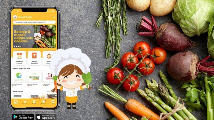 Budget Tipis Tanggal Tua? Berikut Ini 5 Kreasi Menu Masakan Sederhana dan Lezat di Akhir Bulan