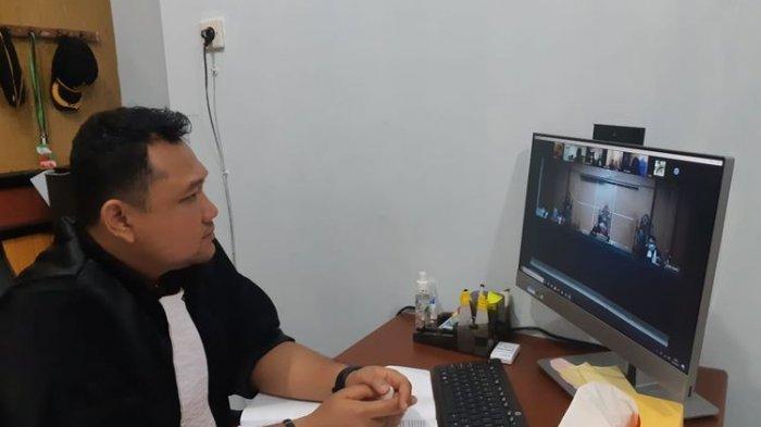 Mantan Ketua Koperasi di Nunukan Divonis 4 Tahun Penjara, Mengaku Uang Hasil Korupsi untuk Nyaleg