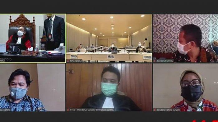Sidang Kedua Sengketa Pilkada Nunukan Bakal Digelar 5 Februari di MK, Berikut 6 Petitum Danni-Nasir
