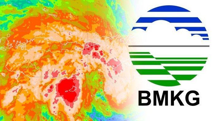 Cuaca Hari Ini, 15 Oktober 2021, BMKG: 23 Wilayah Termasuk Kaltara Berpotensi Hujan Disertai Angin