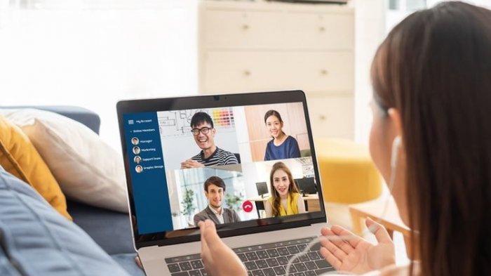 Tidak Mudik, Silaturahmi Bisa Lewat Virtual, Berikut 7 Aplikasi Video Call Membantu Lebaran Virtual