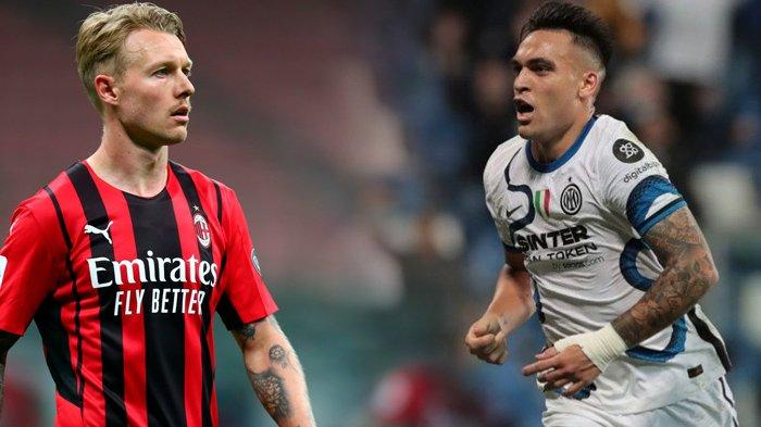 Bek AC Milan hingga Dua Andalan Inter Milan Bikin Kejutan, Masuk Nominasi Ballon d'Or 2021