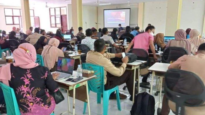 Dinas Pendidikan Kabupaten Tana Tidung Luncurkan Aplikasi PPDB: Daftar Sekolah Gunakan Smartphone