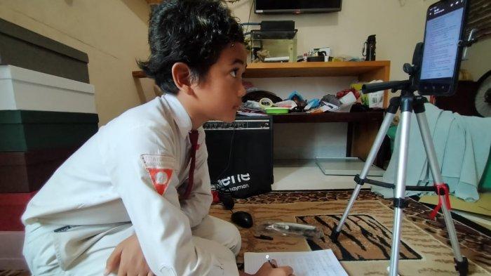 Orangtua Protes Hasil Belajar Anak Tak Maksimal, Disdik Balikpapan Dorong Kurikulum Darurat
