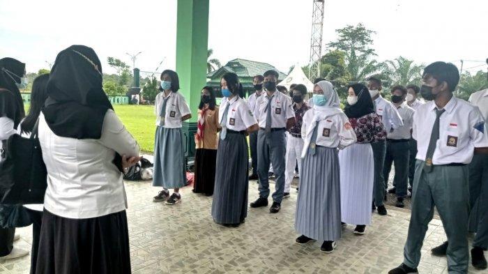 Pendaftaran PPDB Online 2021 SMA Sederajat di Malinau Dibuka Besok, SMAN 1 Siapkan Kuota 324 Siswa