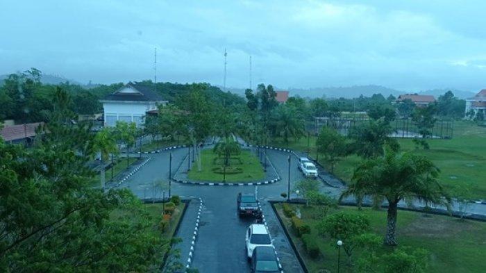 Info Cuaca Kaltara Minggu 18 Juli 2021, BMKG Minta Warga Nunukan Waspada Potensi Hujan Petir