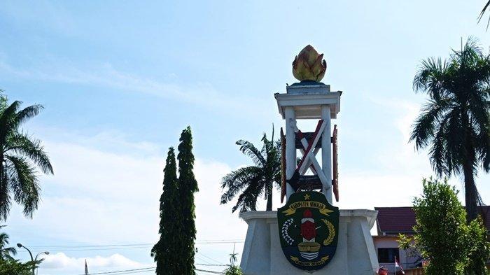 Info BMKG Rabu 13 Oktober 2021, 6 Wilayah di Nunukan Berpotensi Hujan Lebat Disertai Angin Kencang