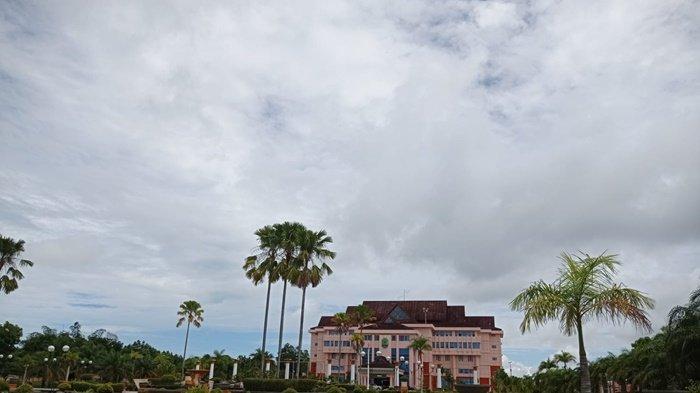 Prakiraan Cuaca Selasa 28 September 2021, BMKG Prediksi Hujan Bakal Guyur 14 Wilayah di Nunukan