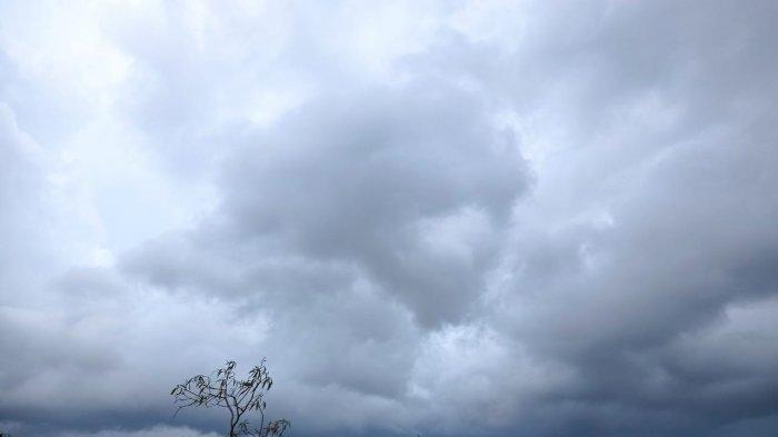 Peringatan Dini BMKG Senin 14 Juni 2021, Waspada Cuaca Ekstrem di Wilayah Sei Menggaris Nunukan