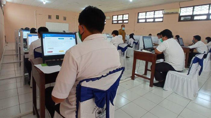 Pelaksanaan Seleksi Dimulai 4 Oktober 2021, 50 Orang Terdaftar Sebagai Peserta SKD CPNS di Malinau