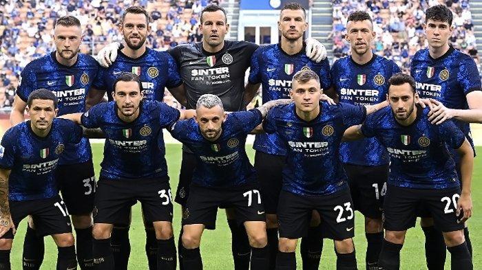 Tak Mau Sial Lagi Satu Grup dengan Real Madrid di Liga Champions, Inter Milan Andalkan Edin Dzeko