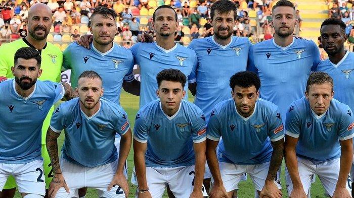 Lazio tak Tinggal Diam usai Lepas Correa ke Inter Milan, Bidik Pemain yang Naik Daun di Liga Italia