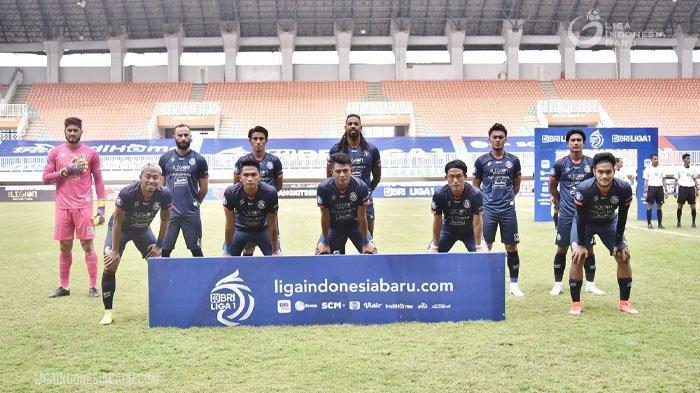 Jadwal Liga 1, Arema FC vs PSIS, Ambisi Singo Edan Patahkan Rekor, Kekuatan Mahesa Jenar Bertambah