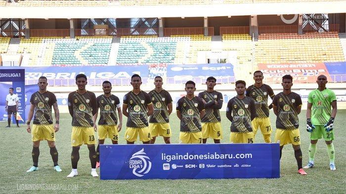 Prediksi Liga 1 2021, Barito Putera vs Persikabo, Laga Sengit Dua Tim yang Belum Pernah Menang