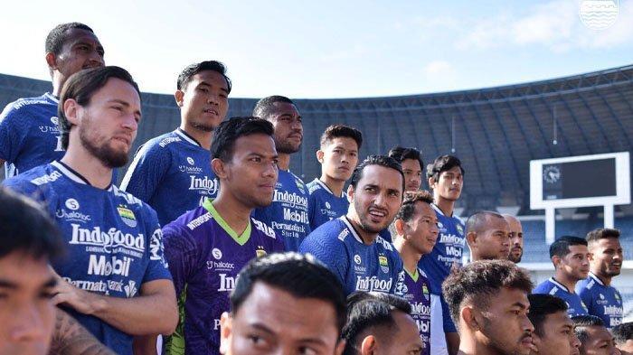 Persib Diunggulkan, Rene Alberts Waspadai Pemain Muda Barito Putera, 2 Pilar Maung Bandung Absen