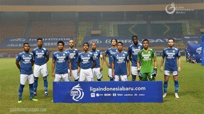 Persib Bandung Diterpa Masalah Baru Saat Berambisi Bangkit di Liga 1, Pemain Andalannya Bakal Absen