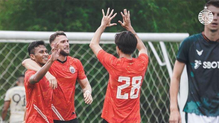 LIVE Indosiar Liga 1 2021 Pekan Kedua, Big Match Persija vs PSIS, Persib-Persebaya Hadapi Laga Berat