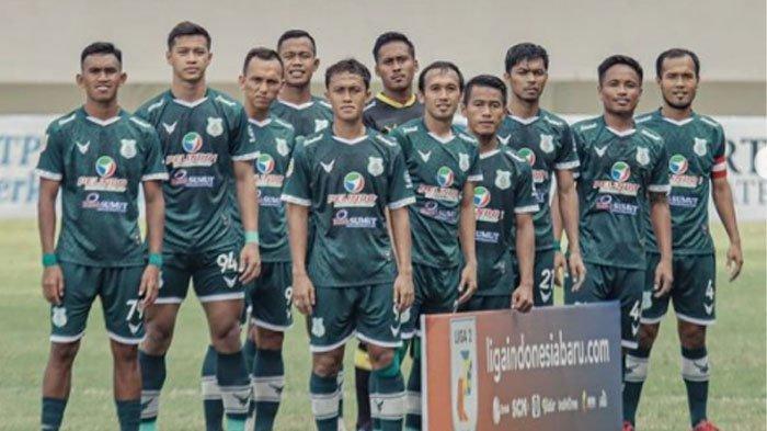 Big Match Liga 2, PSMS vs Semen Padang, Ayam Kinantan Rombak Formasi, Waspadai 2 Pemain Kabau Sirah
