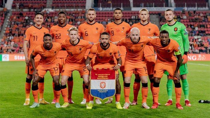 Memphis Depay Gacor Bareng Timnas Belanda, De Oranje Hajar Montenegro 4-0 di Kualifikasi Piala Dunia