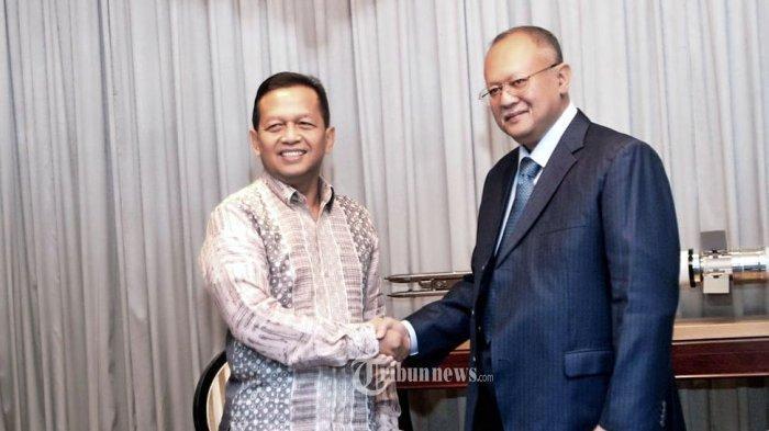 Profil Soetrisno Bachir, Tokoh Senior PAN yang Ditawarkan pada Jokowi untuk Isi Kursi Menteri
