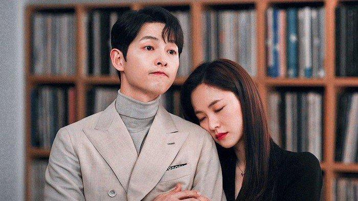 Jadwal Terbaru Drama Korea Vincenzo, Episode 17 dan 28 Tak akan Tayang Pekan Depan