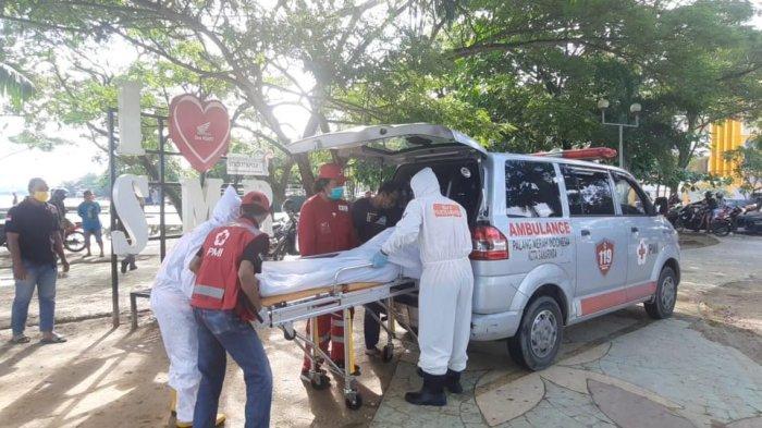 Pamit ke Penumpang Ingin Istirahat, Sopir Angkot Meninggal di Jalan Gajah Mada Samarinda