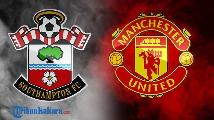 Live Streaming Southampton vs Man United Liga Inggris, Kans Jadon Sancho Starter, Tayang di Mola TV