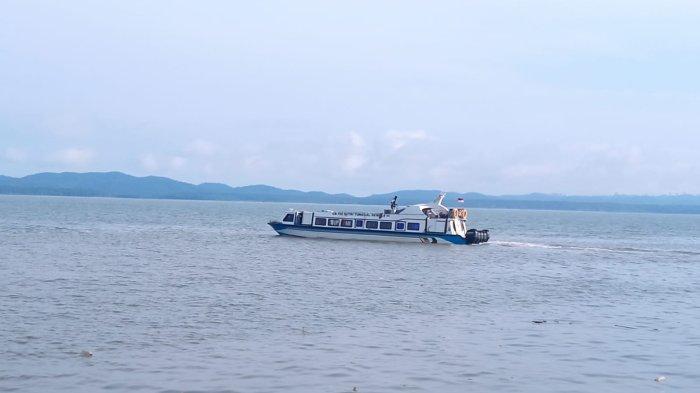 Jadwal Speedboat Kaltara Rute Nunukan-Tarakan, Selasa 12 Oktober 2021, Lima Armada Dioperasikan