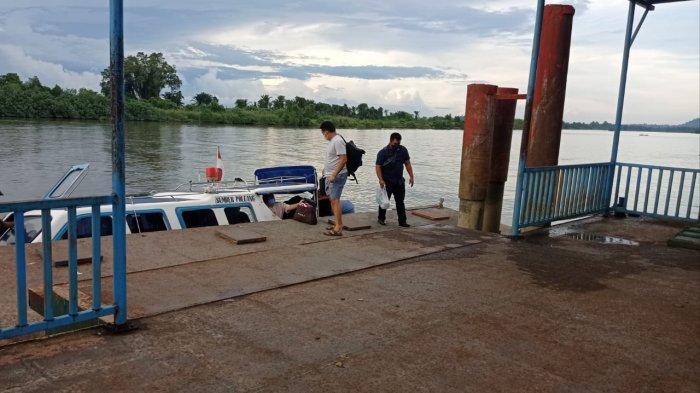 Jadwal Speedboat di Kaltara Rute Malinau Tujuan Tarakan Senin 13 September 2021, Tersedia 3 Armada