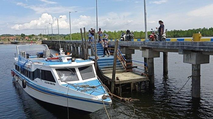 Masih Ingat Kecelakaan Speedboat di Perairan Juata Laut Tarakan? Mediasi Para Pihak Berujung Damai
