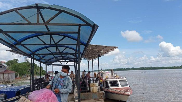 Jadwal Speedboat Rute Tana Tidung-Tarakan, Sehari Dua Kali Keberangkatan, Jumat 16 Juli 2021