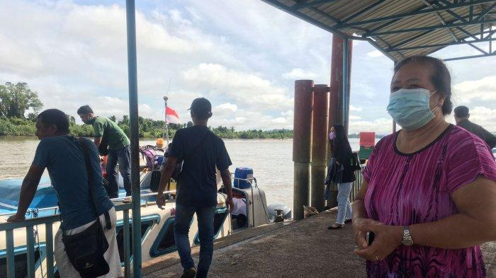 CATAT Jadwal Speedboat di Pelabuhan Malinau Kota Tujuan Kota Tarakan Rabu 13 Oktober 2021