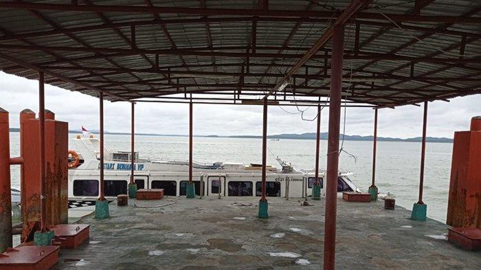 Jadwal Speedboat di Kalimantan Utara Senin 19 Juli 2021, Rute Nunukan-Tarakan, Tersedia 5 Armada