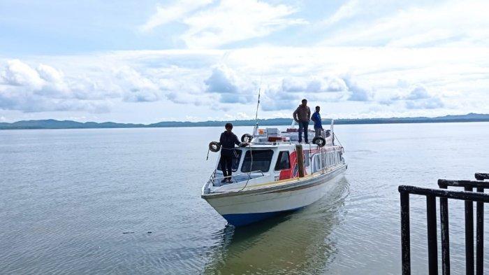 Lima Speedboat Layani Rute Nunukan-Tarakan, Berikut Jadwal dan Harga Tiket