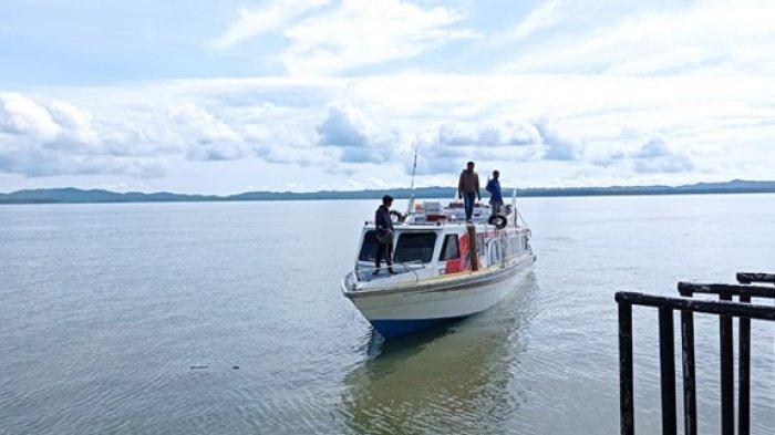 Jadwal Keberangkatan dan Harga Tiket 6 Speedboat Reguler Rute Nunukan-Tarakan Rabu 23 Juni 2021