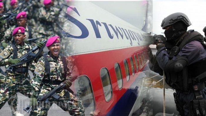 Pentingnya Elevator, Diduga Penyebab Jatuhnya Pesawat Sriwijaya Air, Kondisi Genting Captain Afwan
