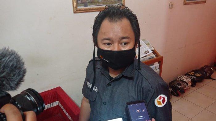 Bawaslu Kaltara Segera Kaji Laporan Seorang Warga Terkait Jabatan Baru Zainal Arifin Paliwang