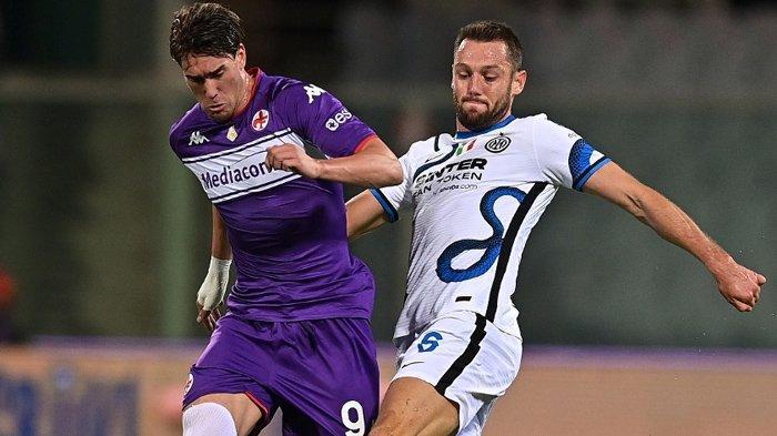 Kunci Keperkasaan Inter Milan di Liga Italia, Rajin Come Back di Tangan Simone Inzaghi