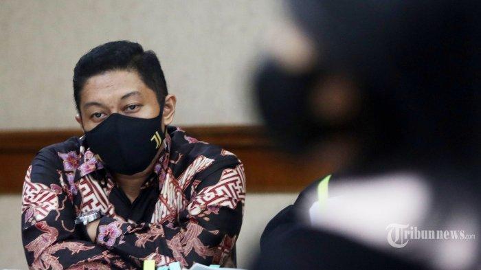 Pengakuan Wakasat Reskrim Polrestabes Semarang Soal Pertemuan dengan Azis Syamsuddin, Mengejutkan?