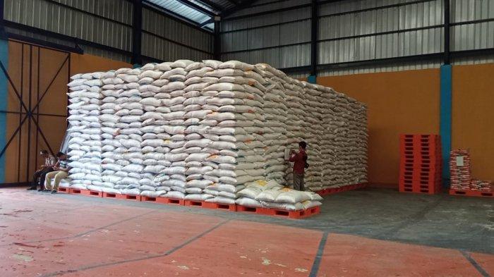 Rawan Pangan Pasca Bencana, Dinas Pertanian Kaltara Siapkan Cadangan Beras Bantu Banjir Malinau