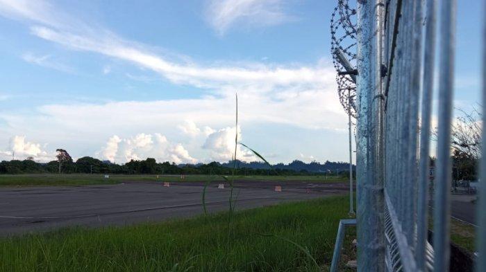 Soroti Soal Lahan, Kepala BPN Bulungan Wahyu Setyoko Sebut Belum Semua Areal Bandara Tersertifikasi