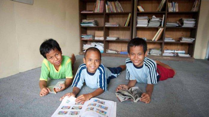 Dirikan Rumah Belajar, DSN Group Terapkan Pola Mendidik Sambil Mengasuh