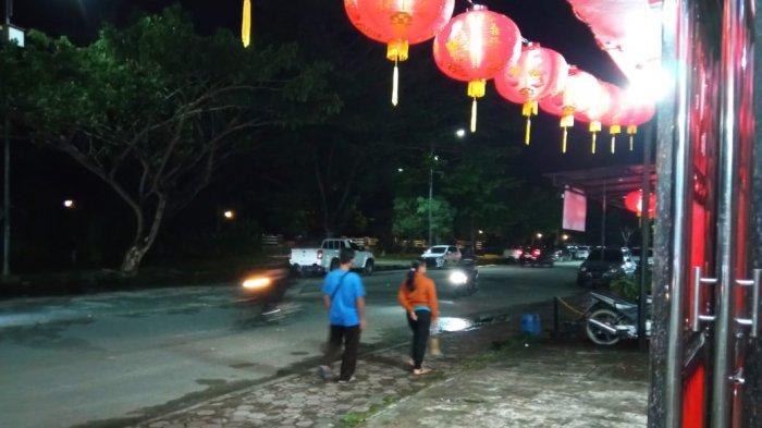 Usai Imlek, Ketua Pelestari Tradisi Tionghoa Sebut Tiada Perayaan Cap Go Meh 2021 di Tanjung Selor