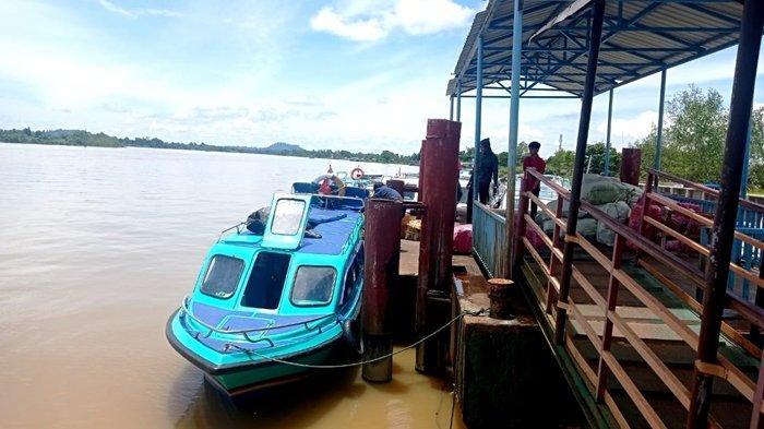 Harga Tiket Rp 250 Ribu, Ini Jadwal Speedboat Rute Malinau Tujuan Tarakan Selasa 21 September 2021