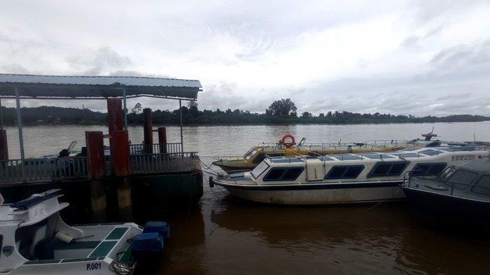 Catat Jadwal Speedboat di Kalimantan Utara Senin 27 September 2021, Rute Malinau Tujuan Tarakan