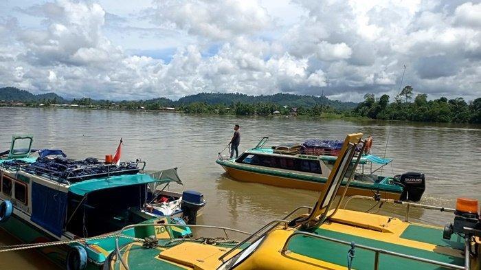 Jadwal Speedboat Rute Malinau Tujuan Tarakan Sabtu 18 September 2021, Lengkap Harga Tiket