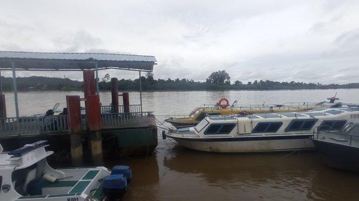 Jadwal Speedboat Rute Malinau-Tarakan Kamis 22 Juli 2022, Penumpang Wajib Bawa Surat Bebas Covid-19