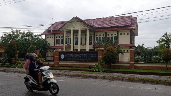 Imbas 5 Staf Positif Covid-19, Pengadilan Agama Tanjung Selor Kembali Aktif 28 September