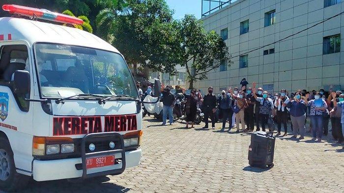 Kisah Pilu Marisi, Tenaga Kesehatan Pertama yang Meninggal Gegara Covid-19 di Kaltara, Tengah Hamil